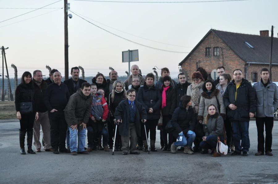 Seminarium w Rzeszowie w dniach 03-06.02.2014.